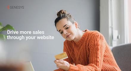 Steigern Sie den Umsatz über Ihre Website