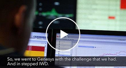 Empowering agents with workload management iwd video resource center en