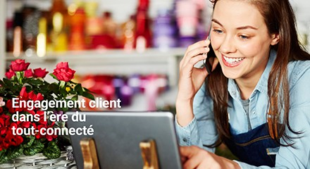 Engage with customers in an ultra connected era eb resource center fr