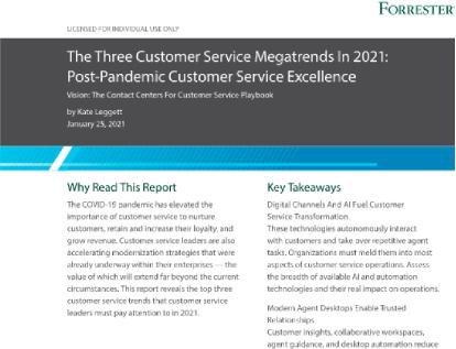 Forrester report thumbnail