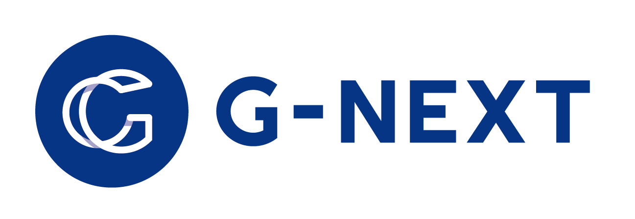 G nextコーポレートロゴ 01