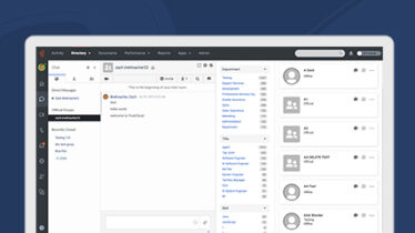 See Genesys Cloud in action: Predictive Engagement