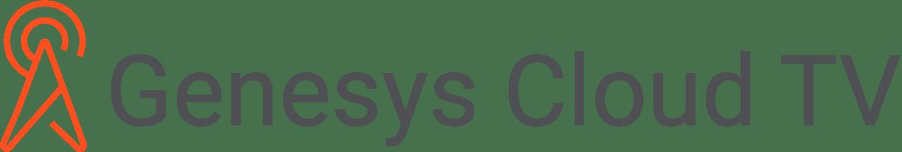 Genesys cloud tv color
