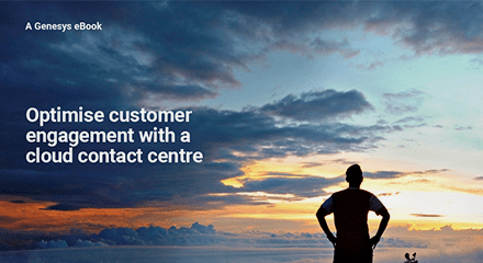 Genesys optimise customer engagement with a cloud contact centre eb resource center qe(asia)