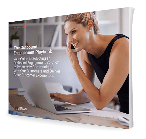 Genesys outbound engagement playbook eb 3d en