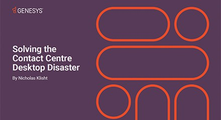 Genesys solving the contact center desktop disaster eb resource center en uk