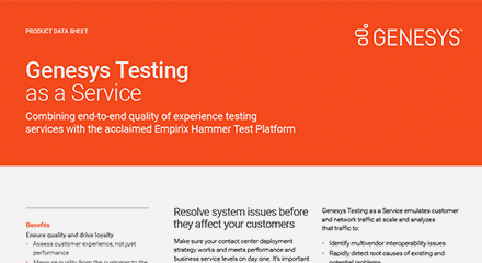 Genesys testing as a service ds resource center en