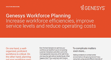 Genesys workforce planning sb resource center en