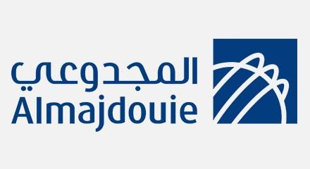 Al majdouie logo