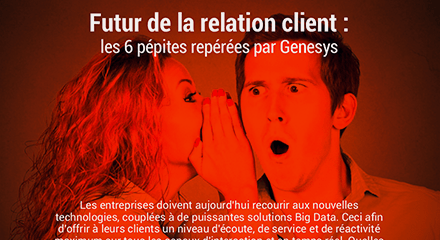 Genesys pepites in resource center fr