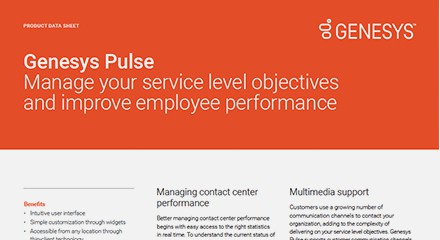 Genesys pulse ds resource center en