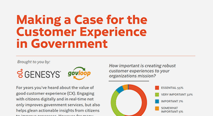 Govloop genesys making case for cx government wp resource center en