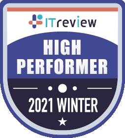 High performer 2021 winter