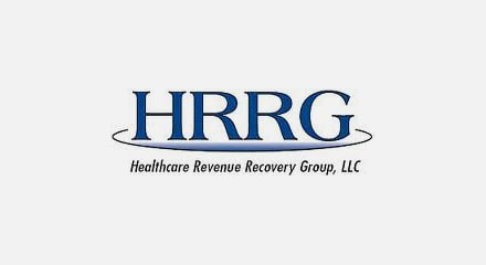 Hrrg (healthcare revenue recovery group) logo
