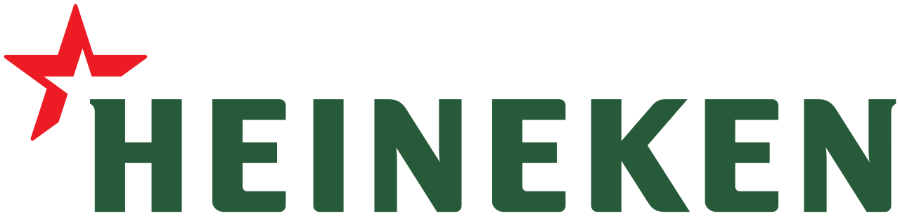 Heineken international logo transparent
