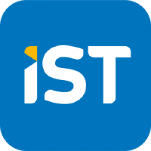 Ist networks logo