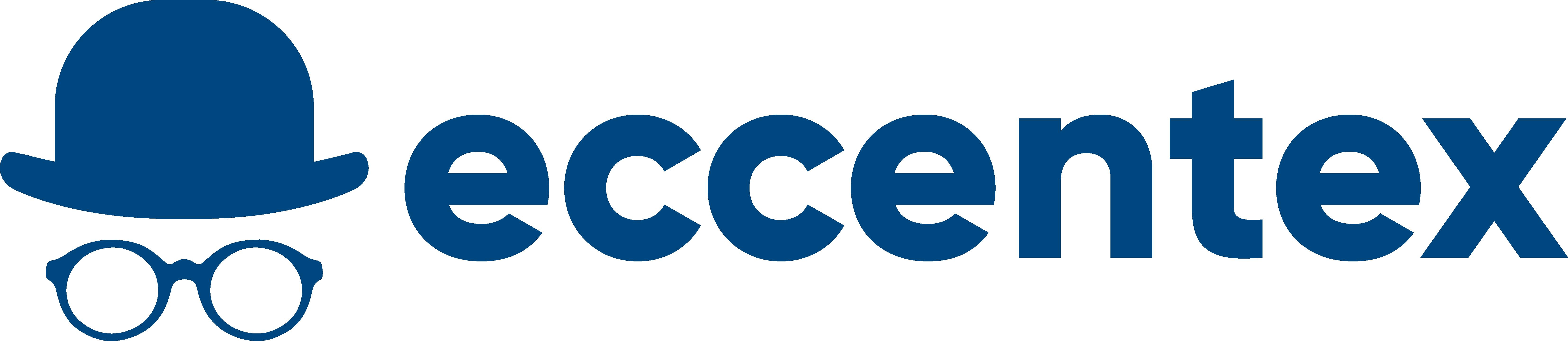 Image   eccentex logo   landscape