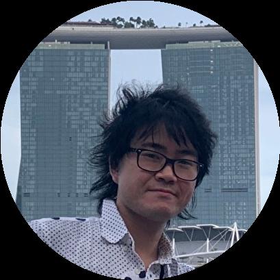 Yusuke nakaya google cloud