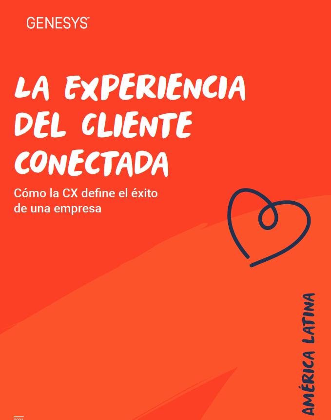 La experiencia conectada es