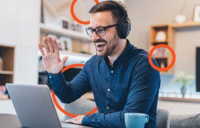 Transformation des environnements de travail et des parcours agents : impacts du télétravail, home office et de la mobilité