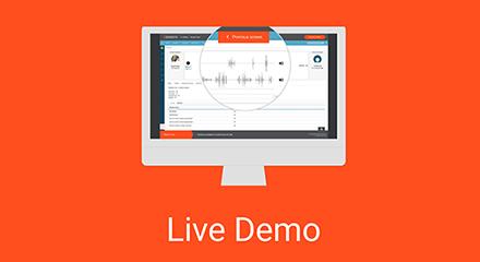 Live demo thumbnail