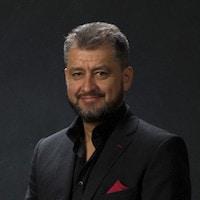 Luis baquero