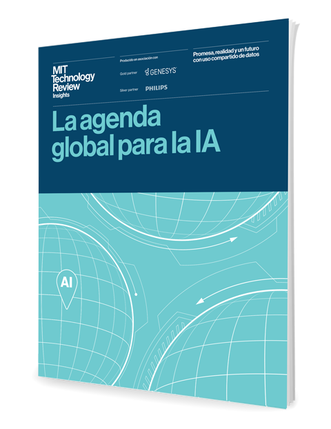 Mit tech review the global ai agneda thumbnail kit template 3d esxl