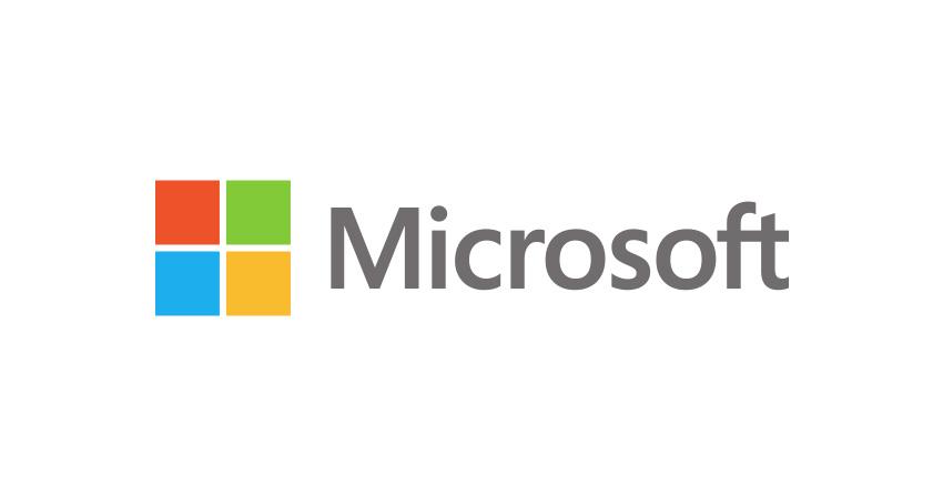 Microsoft thumbnail kit meta logo