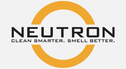 Neutron logo