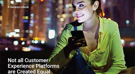 Not all cx platforms equal ebook eb resource center en