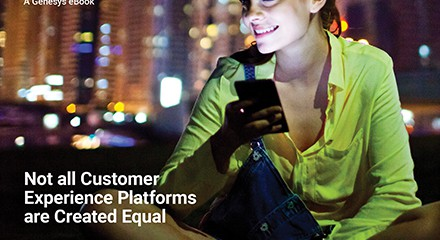 Not all cx platforms equal ebook eb resource center