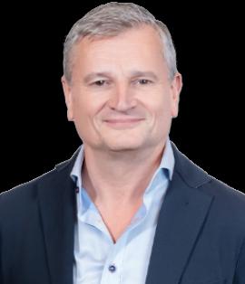 Olivier Jouve