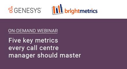 On demand webinar   five key metrics every call center manager should master resource center
