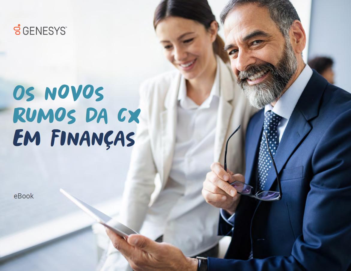 Os novos rumos da cx em finanças pt br
