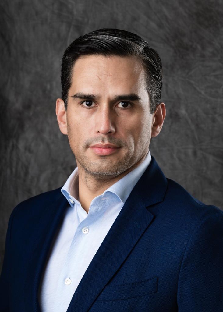 Oscar Parra