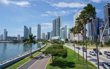 CXTour – Panamá