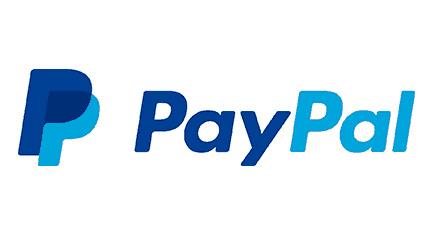 Paypal wht bg