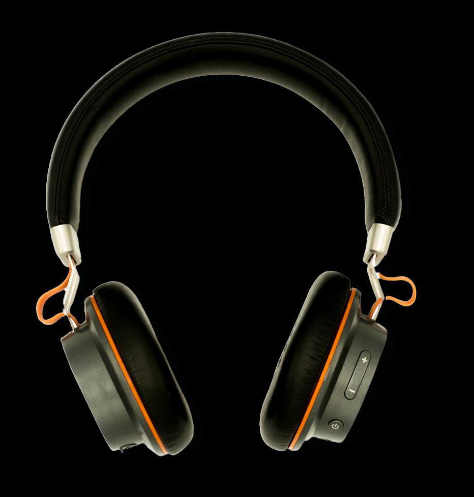 Podcast headphone@2x