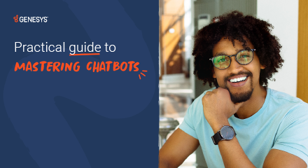 Practical guide to mastering chatbots resource centre 440x240px