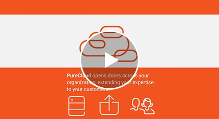 Purecloud demo video resource center en