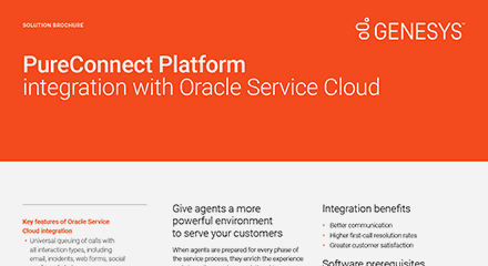 Pureconnect platform integration with oracle service cloud br resource center en