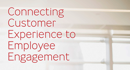 Rb connecting customer experience to employee engagement wp resource center
