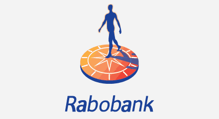 Rabobank Company Logo