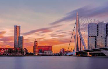 Customer Forum 4 Jun / Rotterdam