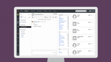 See Genesys Cloud in action: Keep your employees happy