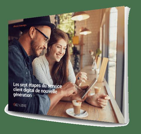 Seven steps delivering nextgen digital customer service eb 3d fr