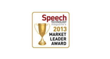 Speech industry market leader analytics