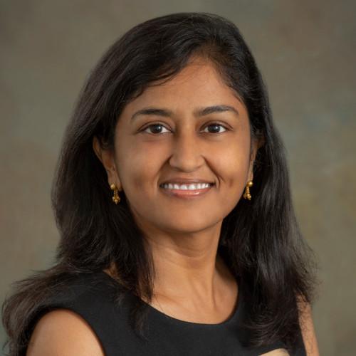 Sunila levi webinar headshot
