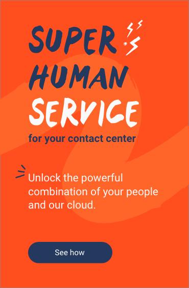 Super Human Service