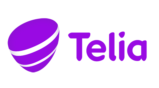 Telia - With a broad set of services,  including Genesys and professional services, Telia is able to cover all your CX business needs